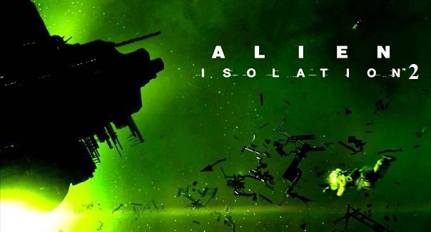 Alien Isolation4