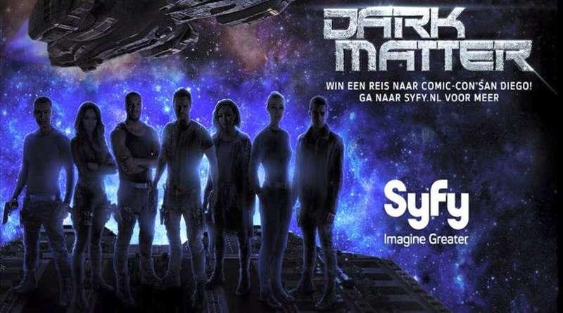 Тёмная материя 2 сезон 10 серия скачать торрент.