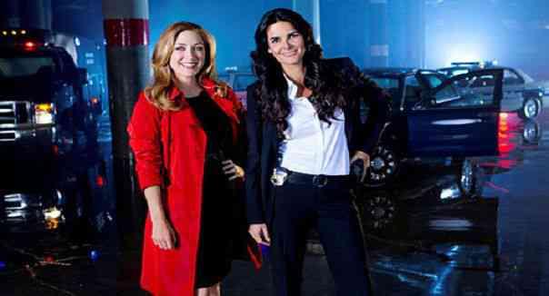 Rizzoli Isles 7 season (2)