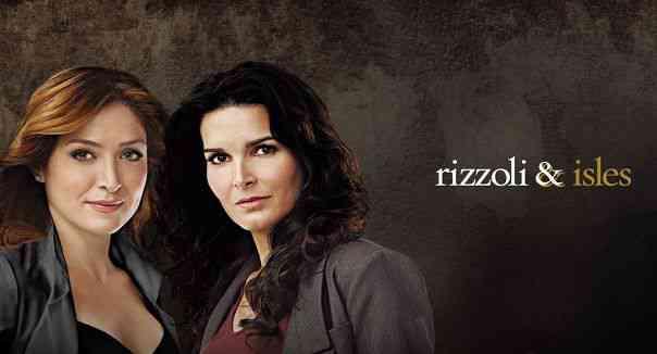 Rizzoli Isles 7 season (3)