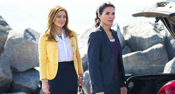 Rizzoli Isles 7 season (4)