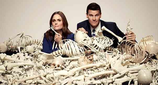 Bones 12 season