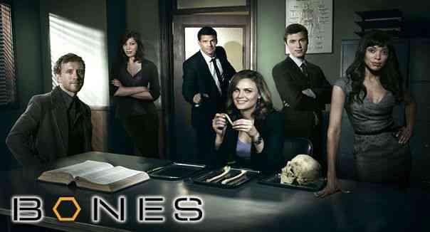 Bones 12 season (3)