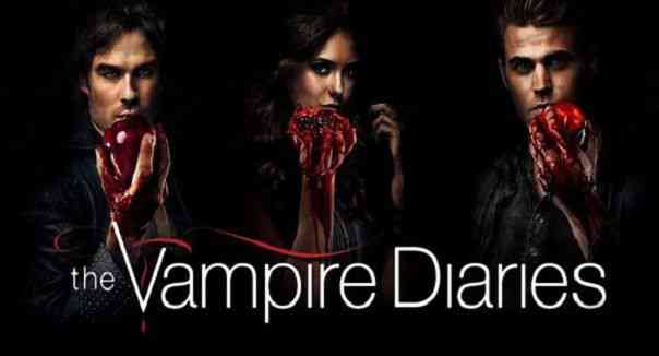Кадры из фильма смотреть онлайн дневники вампира 5 сезон 5 серия