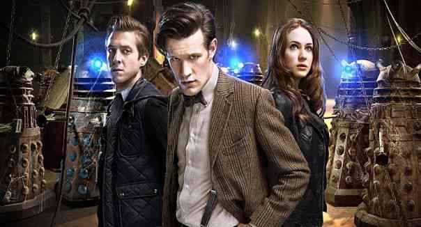 doktor kto 10 sezon