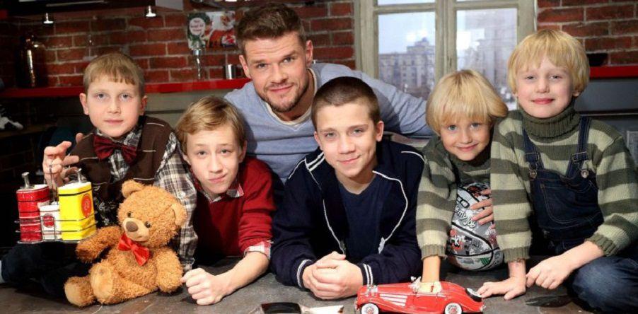 Семейный бизнес 3 сезон