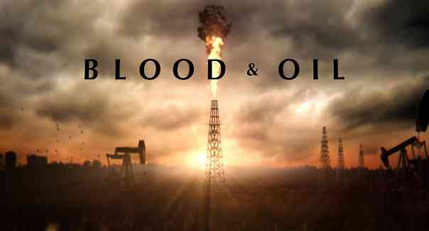 Blood and Oil 2 season