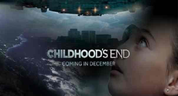 Childhoods End 2 season (2)