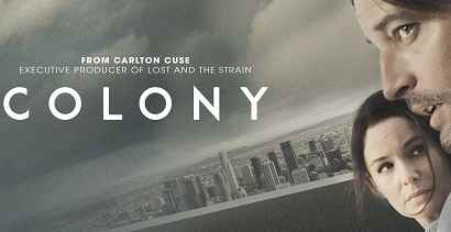Colony 2 season