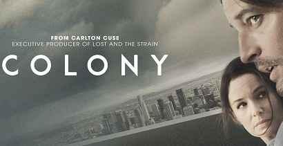 Colony 2 season