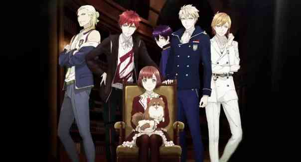 Dance with Devils 2 season