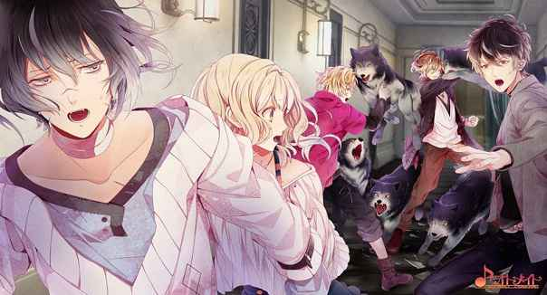 Diabolik Lovers 3 season