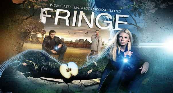 Fringe 6 season (2)