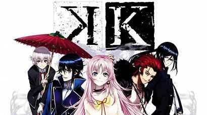 K-Project 3 season