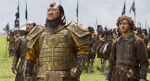 Marco Polo 3 season (2)