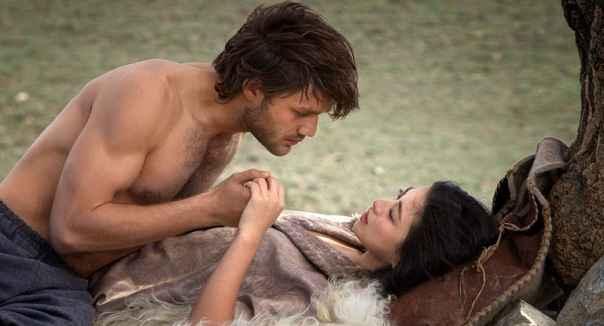 Marco Polo 3 season (3)