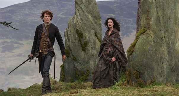 Outlander 2 season 2