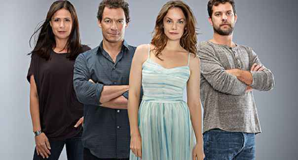 The Affair 3 season (4)