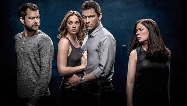 The Affair 3 season