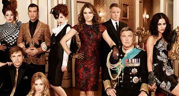 The Royals (2)