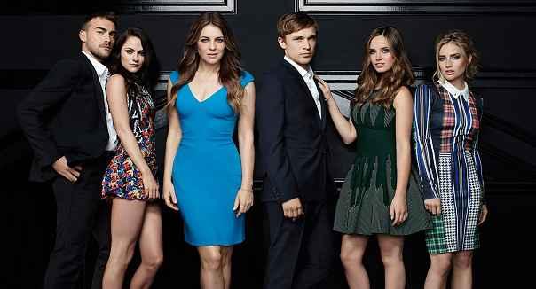 The Royals (3)