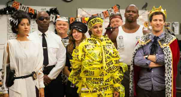 brooklyn nine-nine 3 season (4)