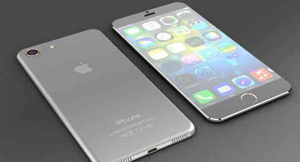 iphone7 2016