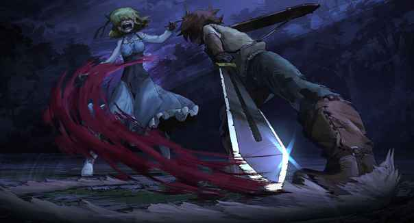 Akame ga Kill 2 season 2