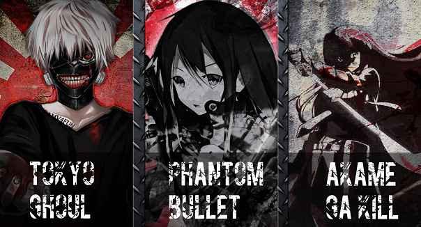 Akame ga Kill 2 season (3)