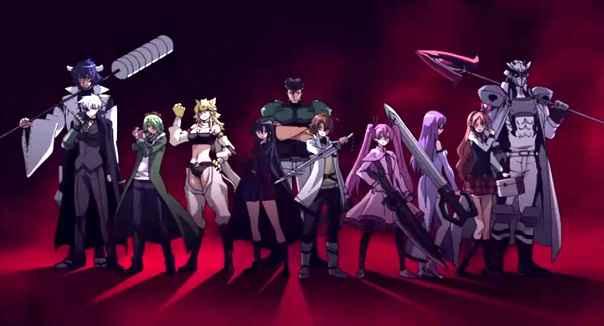 Akame ga Kill 2 season