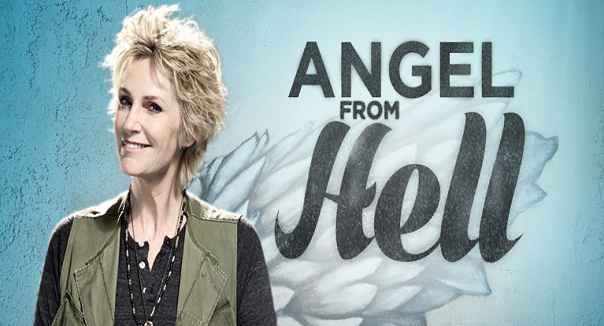 Angel from Hell 2 season (2)