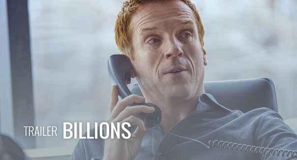 Billions 2 season