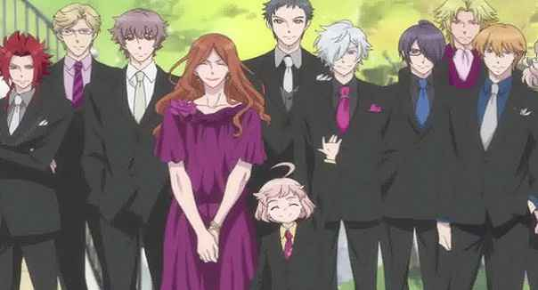 Brothers Conflict 2 season