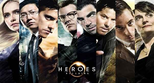 Heroes Reborn (3)