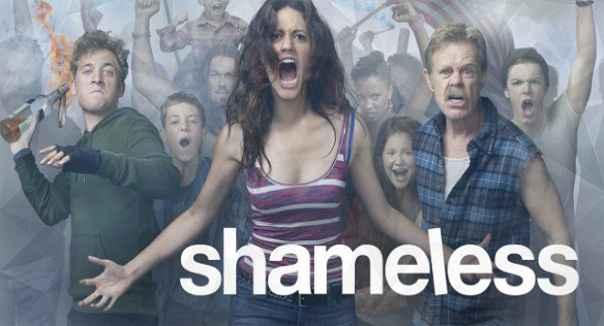 Shameless US 7 season (2)