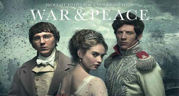 War and Peace (2)