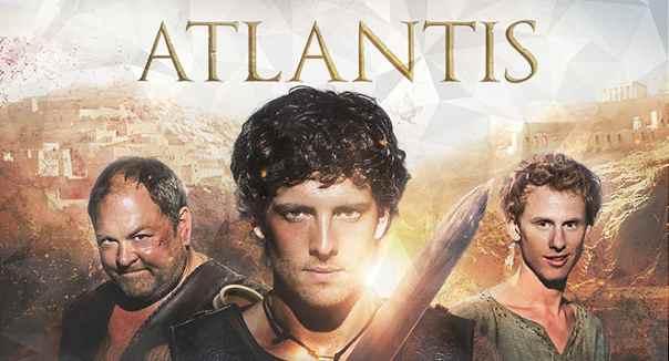 Скачать Атлантида 3 Сезон Торрент