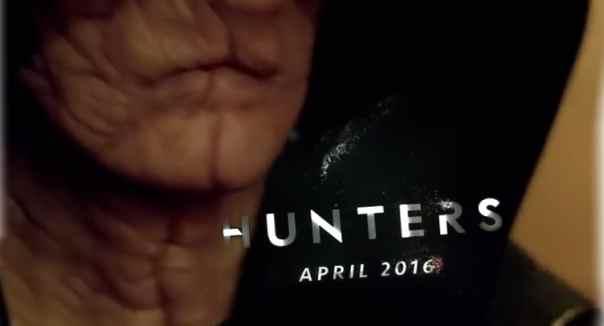 hunters-2-season 2