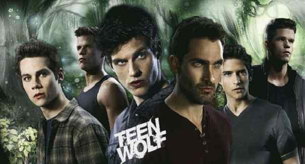 скачать волчонок 3 сезон 10 серия бесплатно