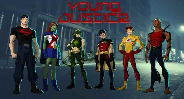 young-justice-3-season