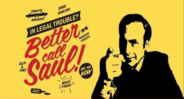 Better Call Saul (2)