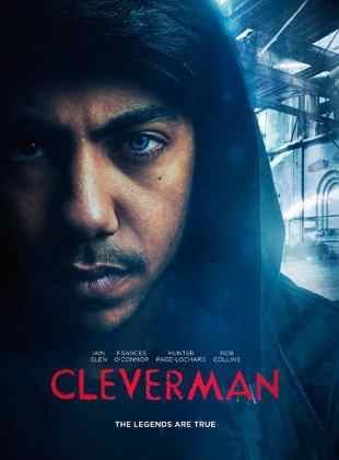 Cleverman series (2)