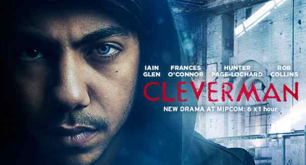 Cleverman series (3)