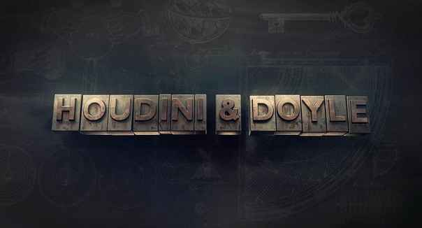 Houdini and Doyle (3)