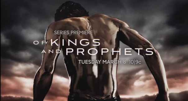 Of Kings and Prophets (3)