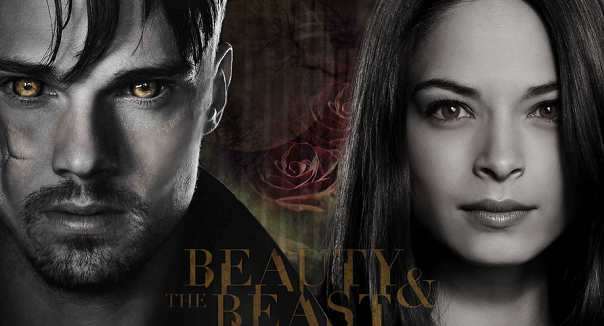 5Beauty and the Beast