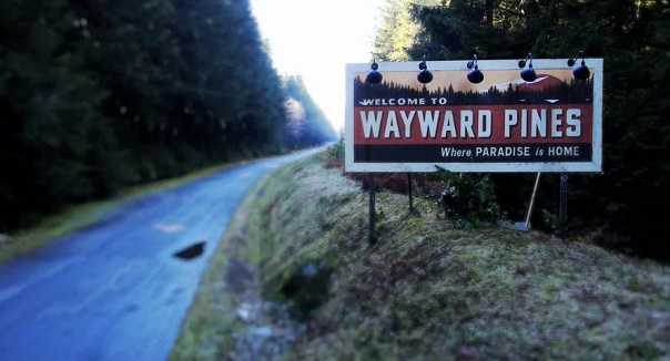 Wayward Pines (2)