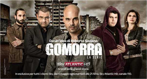gomorra season 2