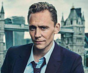 Том Хиддлстон станет новым «агентом 007»