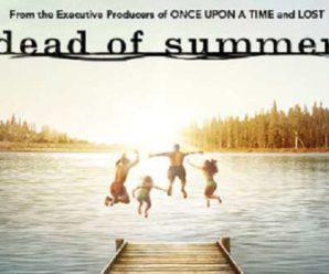 Мертвое лето 2 сезон